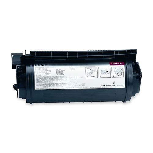 Toner cartridge - black - 7,500 pages @ approximately 5% coverage