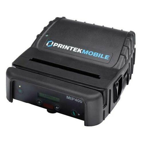 Printek MtP400LP Network Thermal Label Printer