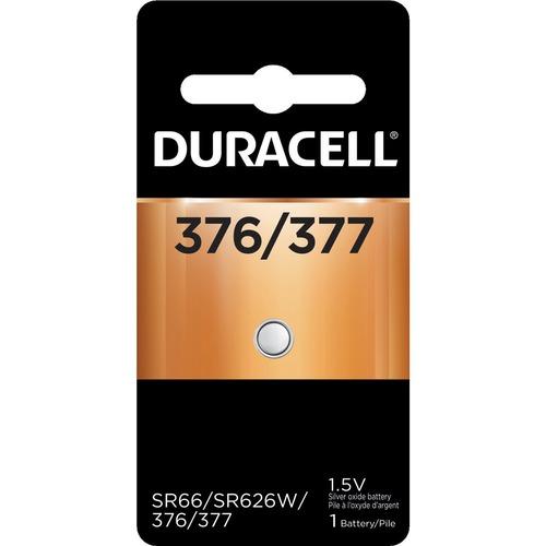Duracell Button Cell General Purpose Battery