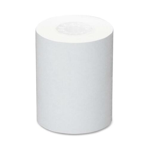 """NCR Thermal Paper - 2 1/4"""" x 75 ft - 100 / Box"""