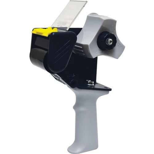 """Conros Seal-It Tape Gun - 3"""" (76.20 mm) Core - Beige - 1 Each"""