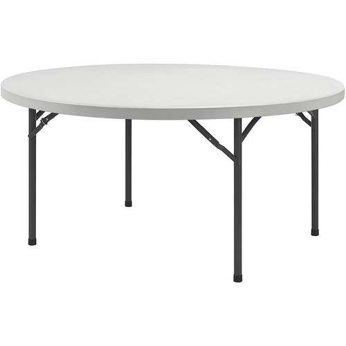 Lorell Banquet Folding Table - 29.3