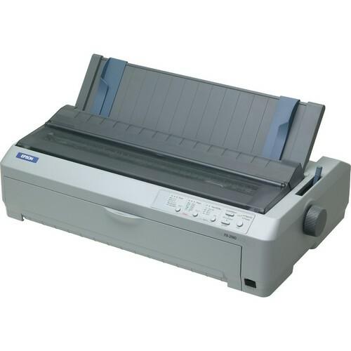 Epson FX-2190N Dot Matrix Printer