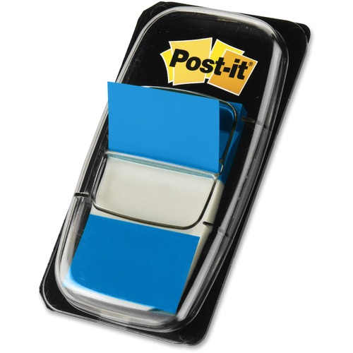 """Post-it Standard Marking Flag 680bp2 Removable 1/"""" X 1.75/"""" - Self-adhesive"""