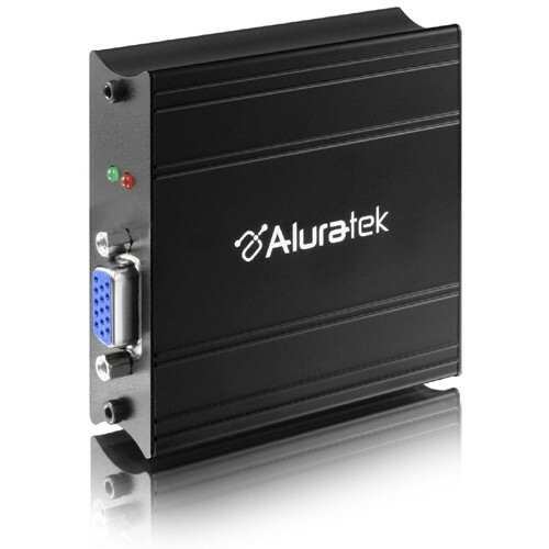 Aluratek VGA Multiview Device