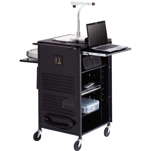 Bretford Basics TCP23FF TV Stand