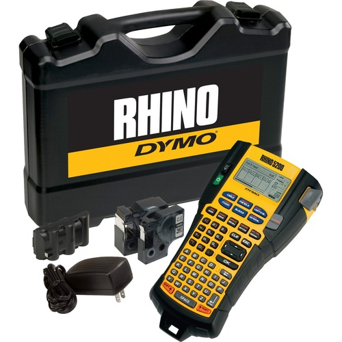 DYMO RHINO 5200 HARD CS KT