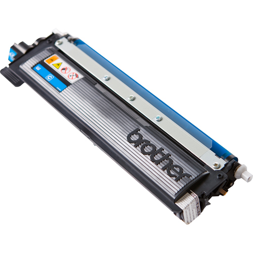 Brother TN230C Toner Cartridge - Cyan