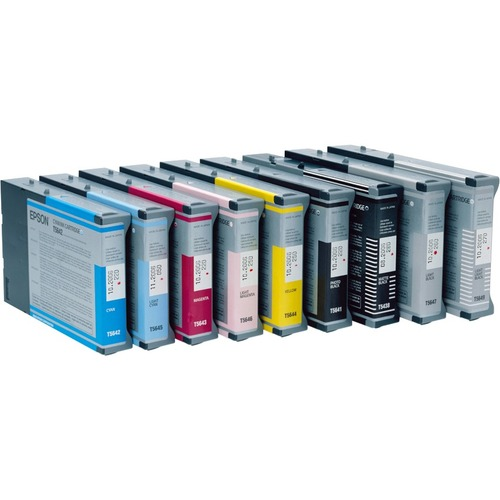 Epson T5435 Ink Cartridge - Light Cyan