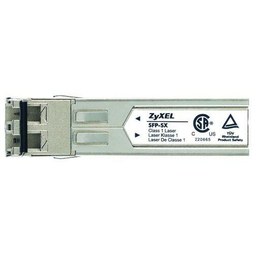 Zyxel SFP-SX SFP mini-GBIC - 1 x 1000Base-SX