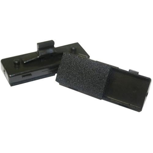 Trodat Replacement Stamp Pad - 2 / Pack - Black Ink