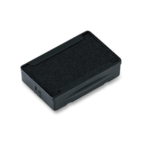 Trodat Printy Replacement Stamp Pad - 2 / Pack - Black Ink