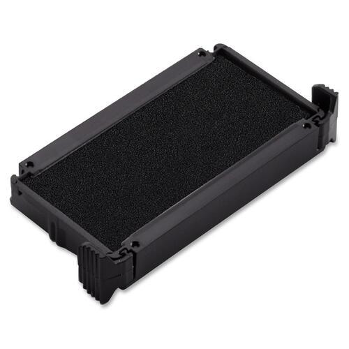 Trodat Replacement Pad - 2 / Pack - Black Ink