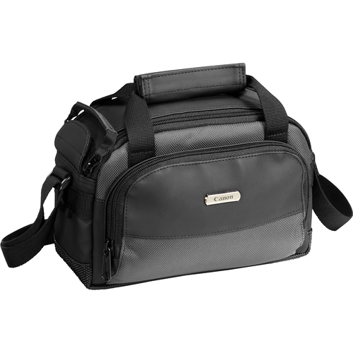 Canon SC-A80 Carrying Case for Camcorder, Accessories - Black