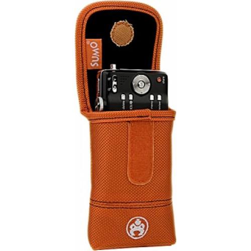 HS Nylon Flap Case - Nylon - Orange