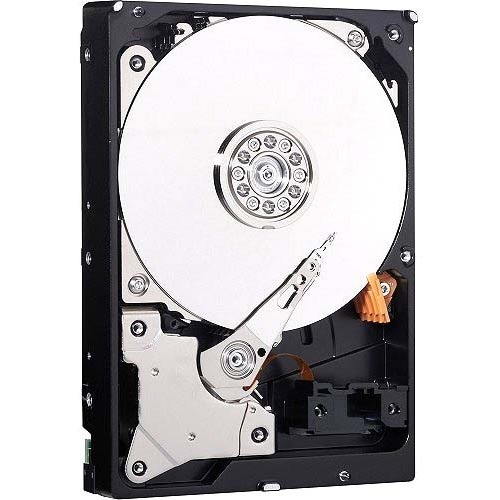 HP 250 GB Internal Hard Drive