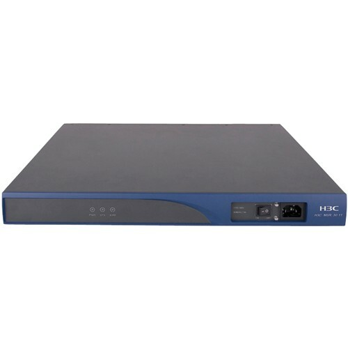 HP A-MSR30-11 Multi-Service Router