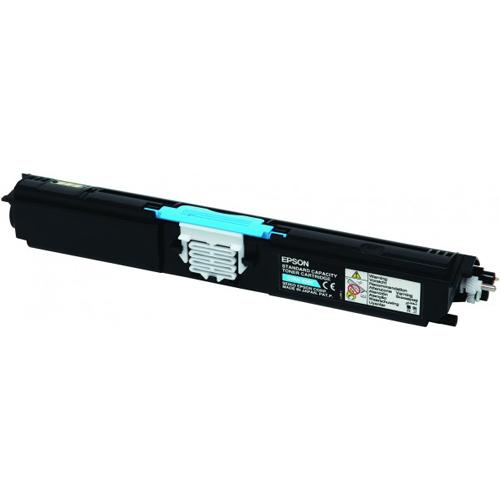 Epson C13S050560 Toner Cartridge - Cyan