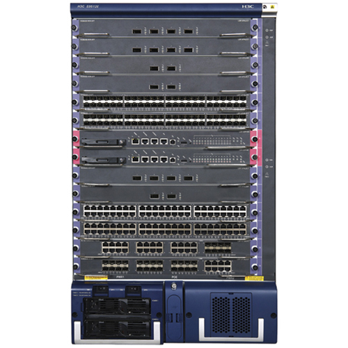 HP A9512 Switch Chassis