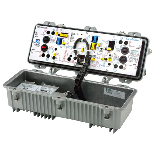Cisco 4008364 2-Way Signal Splitter