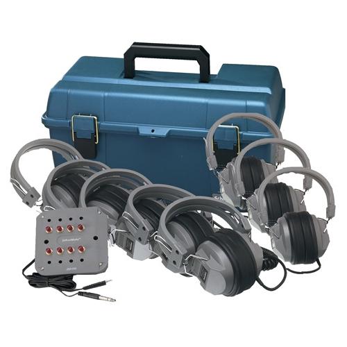 Hamilton Buhl LCP/JBP-6SV/HA5 Listening Center Audio Distribution Kit