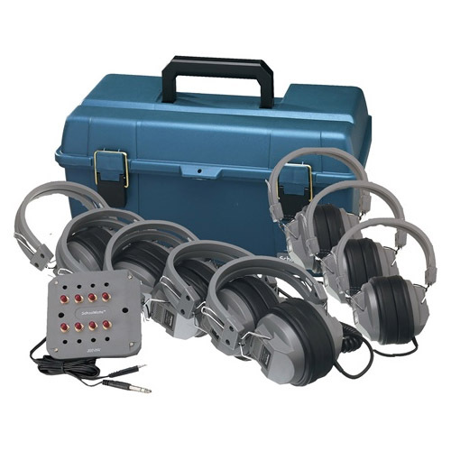 Hamilton LCP/JBP-8SV/HA5 Listening Center Audio Distribution Kit