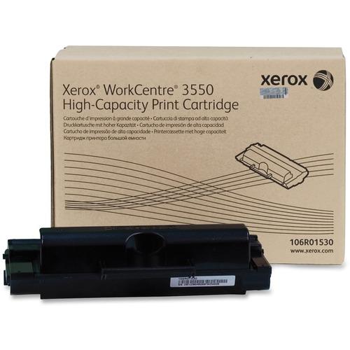 Xerox 106R01530 Ink Cartridge - Black
