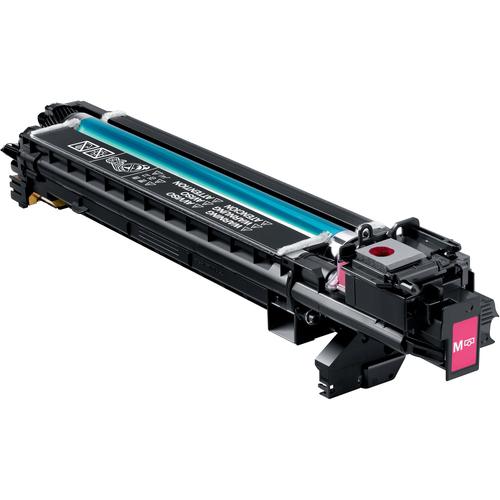 Konica Minolta A0WG0EH Laser Imaging Drum - Magenta