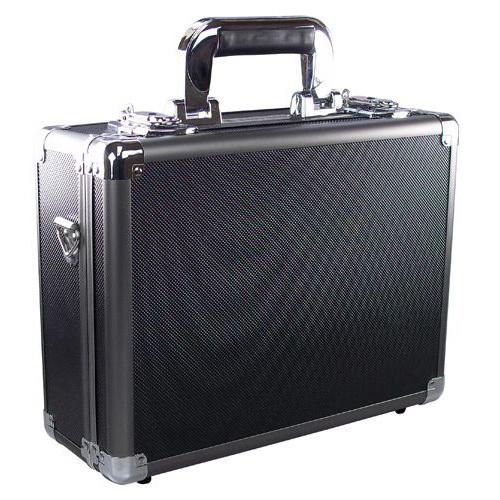 Ape Case ACHC5500 Carrying Case for Camera, Gun, Electronic Equipment - Black, Gray