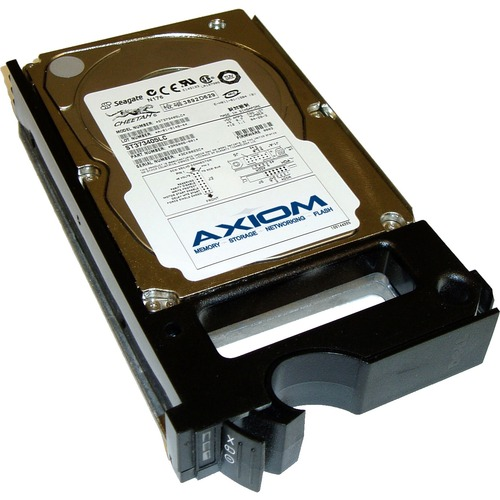 Axiom 1TB 6Gb/s SAS 7.2K RPM LFF Hot-Swap HDD for HP | 507614-B21, 508011-001