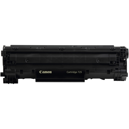 Canon 725 Toner Cartridge - Black