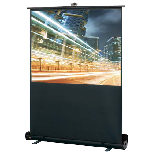 "Draper Traveller 230138 Manual Projection Screen - 76"" - 16:10"