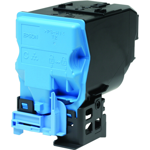 Epson C13S050592 Toner Cartridge - Cyan