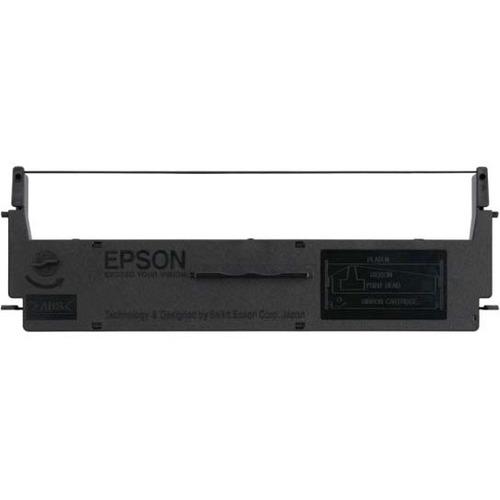 Epson C13S015624 Ribbon - Black