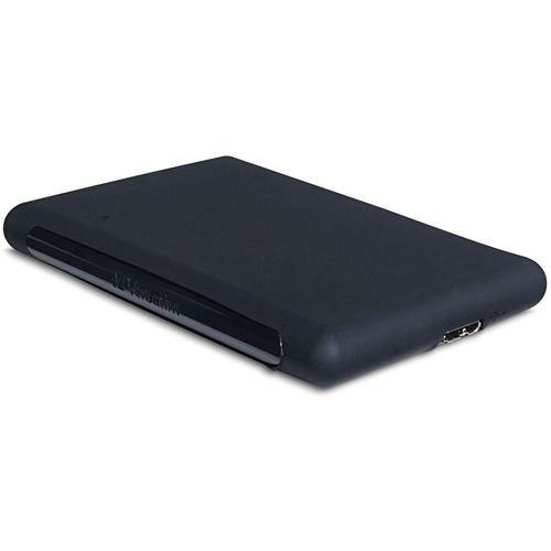 Verbatim 1TB Titan XS Portable Hard Drive, USB 3.0 | Black