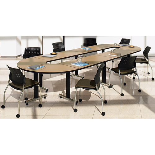 Global Connectables Conference Table Office Central