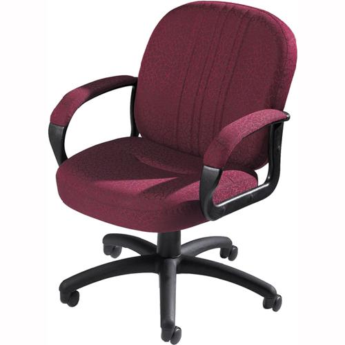 Global Praze Low Back Tilter Chair Office Central