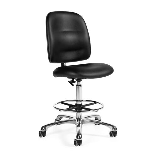 Global Low Back Task Chair Office Central