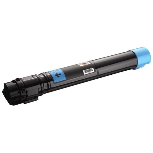 Dell 593-10933 Toner Cartridge - Cyan