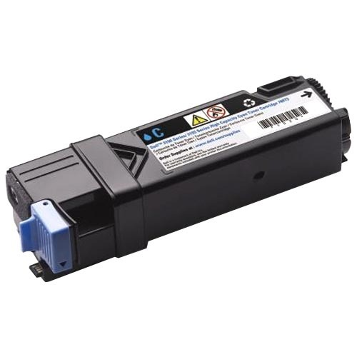Dell 593-11041 Toner Cartridge - Cyan