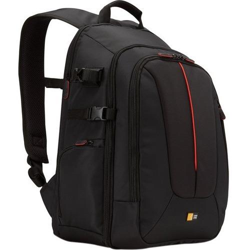 "Case Logic DCB-309 Carrying Case (Backpack) for 15"" MacBook Pro - Black"