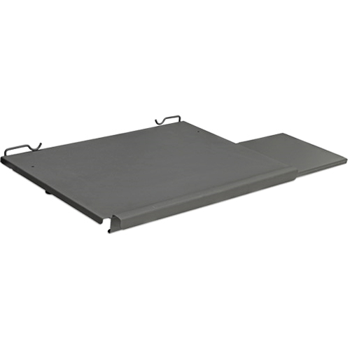Epson Rear Laptop and Front Keyboard Tray