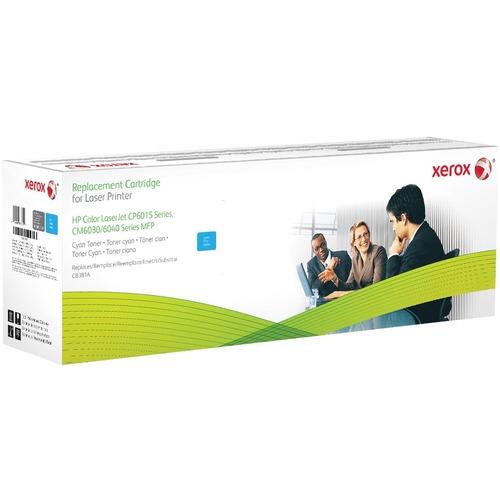 Xerox 106R02139 Toner Cartridge (CB381A) | Cyan