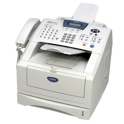 Brother MFC-8220 Laser Multifunction Printer | Monochrome | Plain Paper Print | Desktop