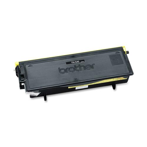 Toner cartridge - black - 3,500 pages at 5% coverage