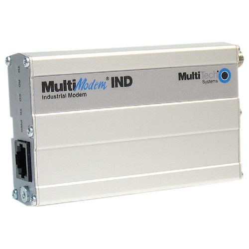 Multi-Tech MultiModem IND Data/Fax Modem