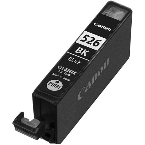 Canon CLI-526 Ink Cartridge - Black