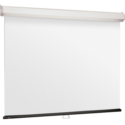 "Draper Luma 2 206210 Manual Projection Screen - 109"" - 16:10 - Wall Mount, Ceiling Mount"