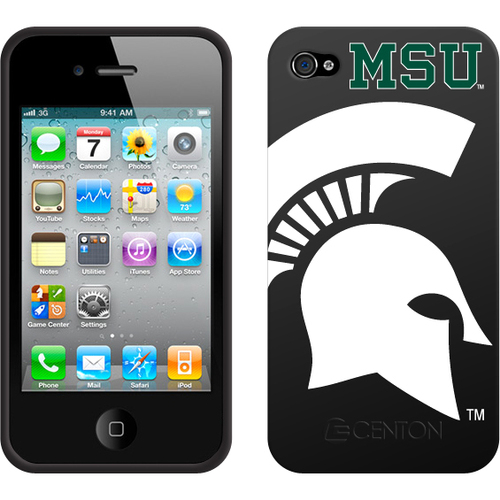 Centon Collegiate iPhone Case