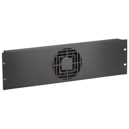 Chief 3U Quiet Single Fan Panels